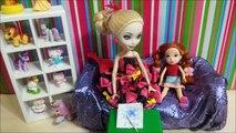 Мультики с Барби и Эвер Афтер Хай Хозяйка собачки Мультики для девочек Barbie Куклы Шоу #40