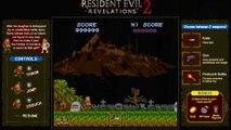 Resident Evil Revelations 2 - Mini-jeu Ghouls'n Homunculi