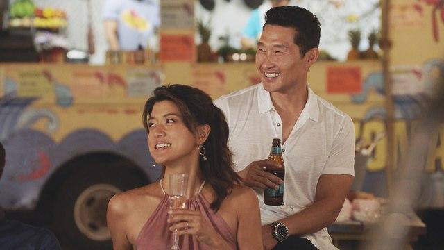 Hawaii Five-0 Season 8 \ Episode 6 FULL  >
