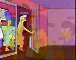 Quand Homer Simpson spoil Star Wars
