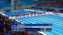 Michael Phelps Final London new Race - Mens 4 x 100m Medley   London new Olympic Games