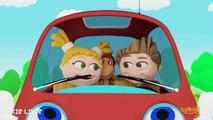 Kukuli - En Sevilen Komik Videolar | Tinky Minky ile En Güzel Şakalar 2 | Çizgi Film