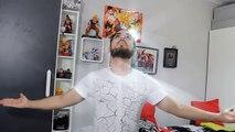 Cómo Dibujar a Vegetto SSJ Dios Azul | How to draw Vegetto Super Saiyan God Blue | ArteMaster