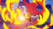 One Piece 808 - Sanji Vs Luffy [Angry Sanji]