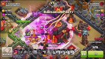 Clash Of Clans Best Attack Ever - video dailymotion