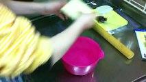 バレンタイン 手作り デコチョコ クッキー 作り方