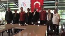 Hentbol: 2019 Erkekler Dünya Şampiyonası Avrupa Elemeleri