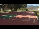 Ολοκληρώθηκαν οι παρεμβάσεις σε αθλητικές εγκαταστάσεις στα σχολεία