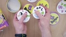 Giochi di carte semplici e divertenti: Dobble. Istruzioni gioco