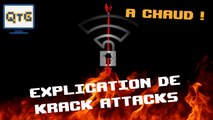 Explication de KRACK Attacks - A chaud #1