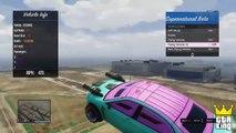 GTA 5 Online: Mod Menu USB Install Tutorial! PS3 OFW NO JAILBREAK