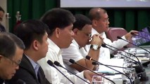 LTFRB: Duterte's deadline for jeepney phaseout an expression of urgency
