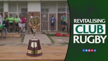 South Africa's Gold Cup: Reigniting club rugby