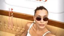 Bella Hadid | Snapchat Videos | June 29th 2017 | ft Lottie Moss