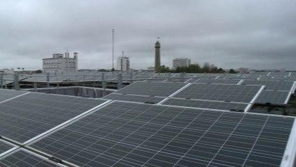 Priorité aux énergies renouvelables