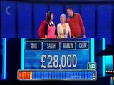 The Chase series 5 28 Step Final Chase