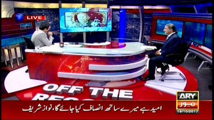 Off The Record 19th October 2017