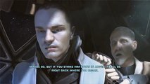 Star Wars The Force Unleashed StarKiller Sacrifices Himself To Save Everyone HD