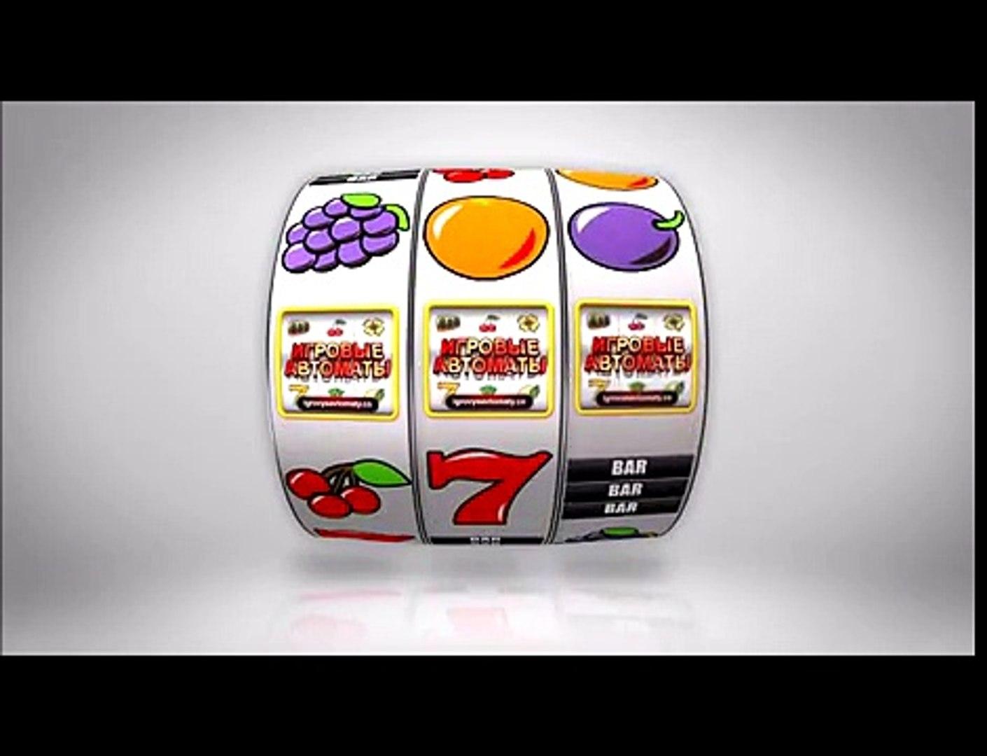 Игровые автоматы слотопол