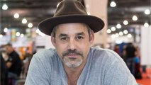 'Buffy The Vampire Slayer' Actor Nicholas Brendon Arrested