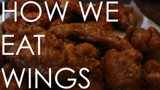 All About Chicken