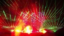 Muse - New Born, Rod Laver Arena, Melbourne, Australia  12/14/2010