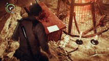 The Evil Within 2 - Collectibles du Chapitre 12