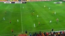 Goal HD - Goztepe2-1Alanyaspor 20.10.2017