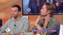 C à Vous Tarek Boudali Philippe Lacheau