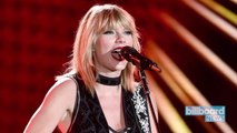 Taylor Swift Teases New Song 'Gorgeous'   Billboard News