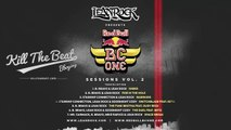DJ Lean Rock - Red Bull BC One Sessions Vol.2