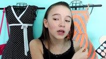 Funny Makeup Fail Tutorial   Fionas Fresh Face   Fiona Frills