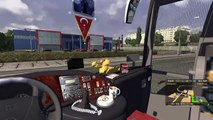 ETS2 Mod Download Scania R420 Euro Truck Simulator 2 1 15