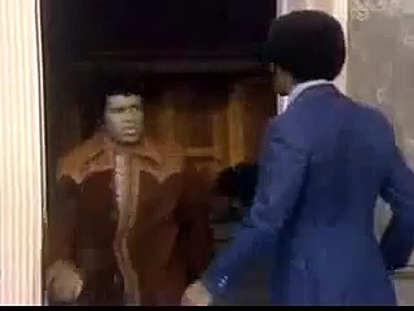Ted Lange That's My Mama (Oh Wee)