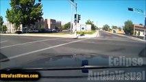 IDIOT DRIVERS Ultimate Retardet Drivers Fails   Extreme Driving Fails June 2017