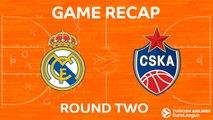 Highlights: Real Madrid - CSKA Moscow