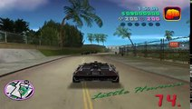 GTA: Vice City - Back To The Future Mod - video dailymotion