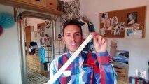 COSER UNA CREMALLERA INVISIBLE - Aprender a coser