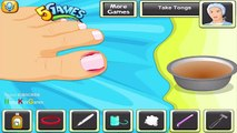Games compilation - Toe Nail Surgery - Hip Surgery Game - Hand Surgery Game - Foot Doctor Game
