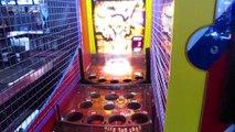 MEGA STACKER MAJOR WIN & TONS OF JACKPOTS @ Dave & Busters | Fun Arcade Ticket Games | Battle Arcade