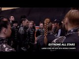 Exclusive Interview: Extreme All Stars [Large Coed Hip Hop]
