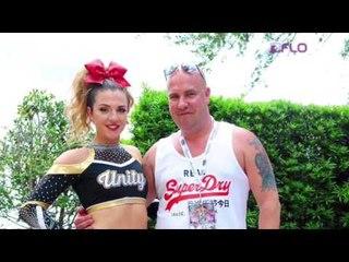 Exclusive Interview: British Cheer Dad