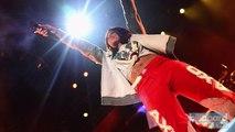 Rihanna Reigns As The No. 1 Artist on Pop Songs Chart | Billboard News