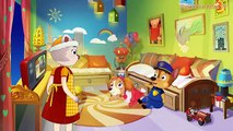 Paw Patrol Ep Pups Save Mer Pup Chase Is A Mer Pup! Funny Story Super Paw Patrol by Willia