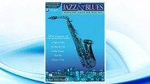 Download PDF Jazz & Blues: Play-Along Solos for Alto Sax FREE