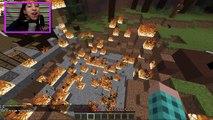 Welcome To Sabotage!!!- MineCraft Sabotage - Ep. 1