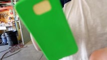 HYDRO DIPPING PHONE CASES FOR YOU!! (iPHONE, ANDROID)