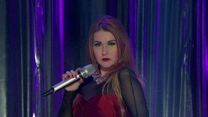 Alicia Villarreal - Bésame Mucho