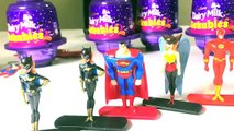 Dairy Milk Lickables Cadbury dairy milk in a unique format Free iconic Justice League toy with each