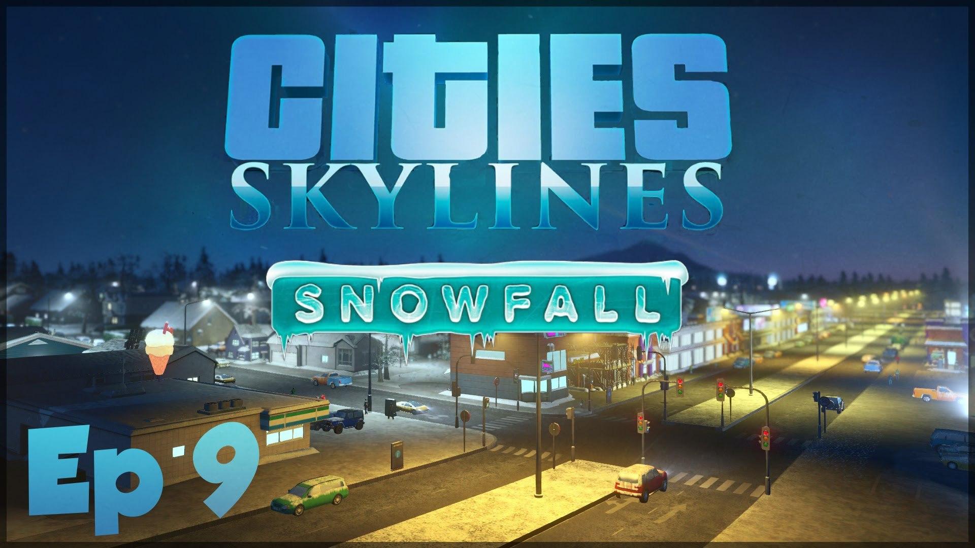 Jeux vidéos Clermont-Ferrand cities skylines amélioration progressivement épisode 9